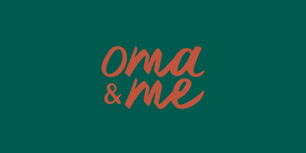 Oma & Me Logo